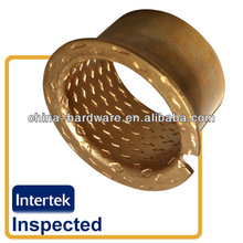 wrapped bronze bearing.bronze with oil holes