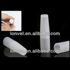high quality silicone test tip for disposable e-cig drip tips