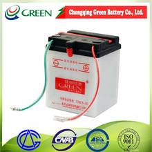 12V 2.5AH Motorcycle/Scooter battery for lifan motorcycle accessories