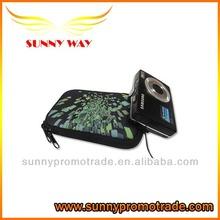 sublimate Neoprene camera bag
