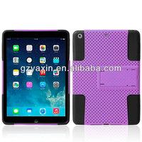 New design silicone case for ipad mini manufacture price,silicon case for ipad air