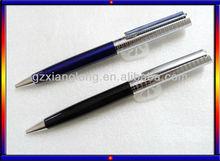 B627 Elegant metal pen of ball pen ballpoint pen can make your logo for promotion gift