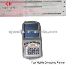 Speedata MT32 barcode scanner mobile phone for stock control
