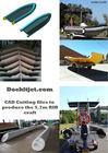 Dockitjet 5.7m RIB CAD files