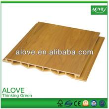 Wpc carport und wand und wpc-panel board