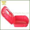 2 size sandwich box,custom logo plastic healthy lunch box