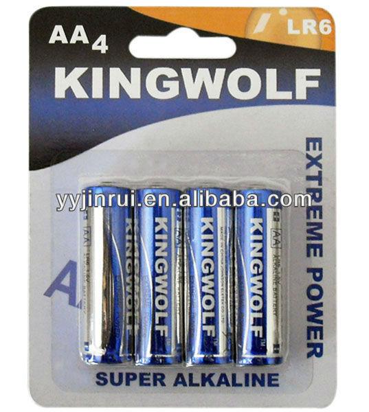AM-3 AA Alkaline battery alkaline battery lr6 1.5v dry battery