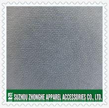 STK high quality non woven nylon interlining 2014