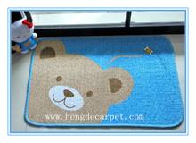 Comfortable Children Use PVC Mat