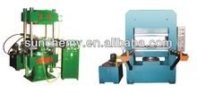 Rubber machine Automatic Mold Opening & Ejecting Plate Vulcanizing machine/press