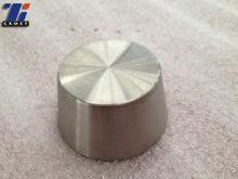 Smelting metal use tungsten crucible