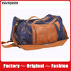 leather travel bag,polyester travel bag,600D travel bag