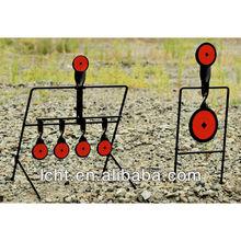 22 airgun/Rifle Automatic Shooting Target/Spinning resetting target