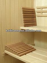 Red cedar sauna Headrest kaidi404