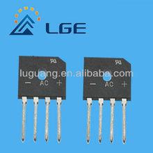 GBU4J/4K 4A Bridge rectifier for LCD AC-DC application