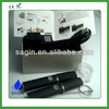 2013 new products Dry herbs or Wax atomizer 360/650mah battery lsk beginning vaporizer pen LSK-S e cigarette