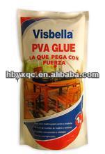 PVA Adhesive/Wood White Glue 4kg/barrel