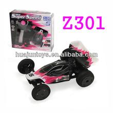 Z301 2.4Ghz high speed super speed rc car mini rc racing car