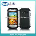 Que vem de novo caso de telefone celular para samsung m840 balísticos, caixa do telefone móvel para samsung m840 fornecedor da fábrica para cobrir caso m840