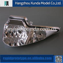 Durable Delicate High Precision Motor Vehicle Spare Parts