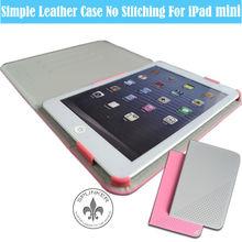 Nice Top10 Folio Universal Big Size PU For iPad Mini Cases Folding Smart U5001-88