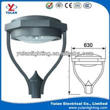 YL-14-029 60w outdoor solar garden light figurine/outdoor led high power garden lighting