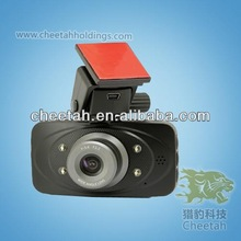 Factory supply China low price Ambarella Solution 1080p Car Dvr,with GPS,G-sensor and good night vision kinds of hidden cameras
