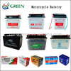 Starter lead acid electric scooter battery with high quality 12 volts
