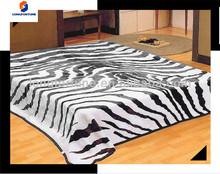 heated foot blanket