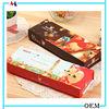 Cheap paper pen and pencil boxes manufacturer wholesale
