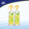 345ml water base original scents disinfectant spray,disinfection,sterilizer, sterilizing bottle