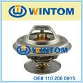 mercedes benz carrosusados na alemanha peças para carro termostato 110 200 0915