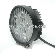 18W LED WORK LIGHT CIRCLE