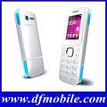 Popular en américa del sur ipro teléfonos celulares 1.8 pulgadas spreadtrum6531d gsm gprs tarjeta sim dual desbloqueado teléfono cuádruple banda celular d201