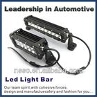 2014 NSSC off road led light bar, suv,atv,feller,truck,mining vehicle,z bar led light