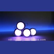 Addressable RGB LED Matrix pixel light DC5V
