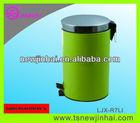 Litter Bin 8 Liter Pedal Waste Trash Can Promotion