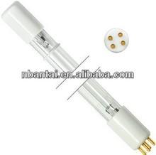 G5 T5 UV germicidal/sterilize lamp 8w single pin
