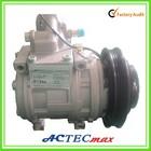 Car AC Compressor Auto Refrigeration Compressor for Toyota Corolla