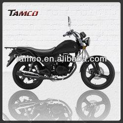 TF125 new cheap super gas chopper 125cc mini street bikes