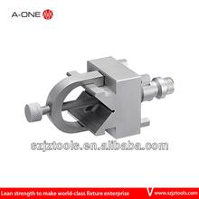 Rápido soporte de sujeción para electroerosión por hilo de laboratorio clamp holder