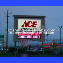 Outdoor LED Video Wall of P16mm Shenzhen LED
