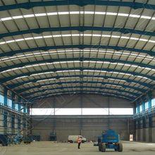 free span warehouse made in China