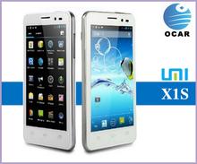 UMI X1S In stock 100% original Quad Core MTK6589 Android 4.2 4.5inch 1280*720 IPS Screen 1GB RAM 4GB ROM
