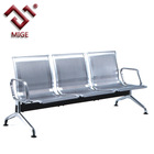 3 seater airport chair for waiting area