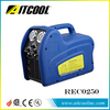 High-tech professional manufacturer of Refrigerant Recovery Machine with oil separator RECO520S