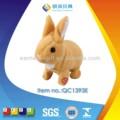 التعليم للطفل جميلة الأرنب أفخم لعبة في تصميم
