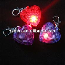 Hot sells plastic heart shape novelty dog tag