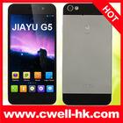 New model smartphone JIayu G5