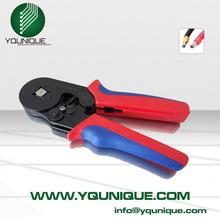 HSC8 6-4A Mini-type self-adjustable copper tube terminal crimping tool